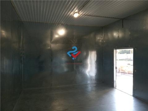 Аренда шокового холодильника 35 м2 - Фото 4