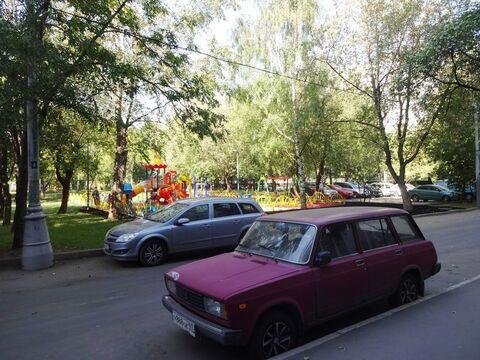 2 ком. квартира м. Домодедовская Ореховый бульвар д.21 к 1 - Фото 3