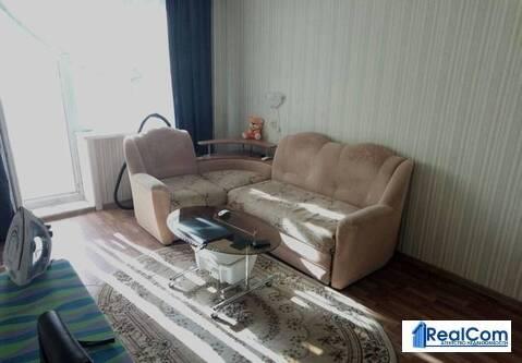 Продам однокомнатную квартиру, ул. Краснореченская, 161а - Фото 3