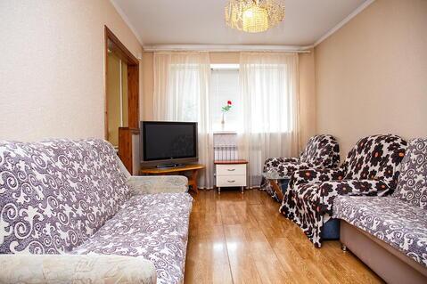 3-комнатная квартира рядом с областной больницей - Фото 5