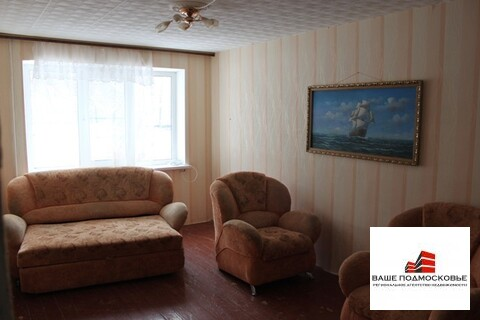 Двухкомнатная квартира в 3-м микрорайоне, дом 5 - Фото 1