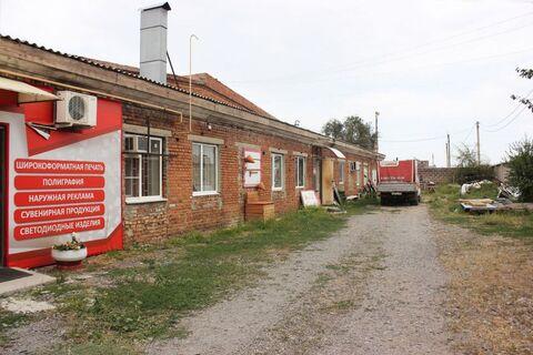 Продажа склада, Батайск, Максима Горького - Фото 4