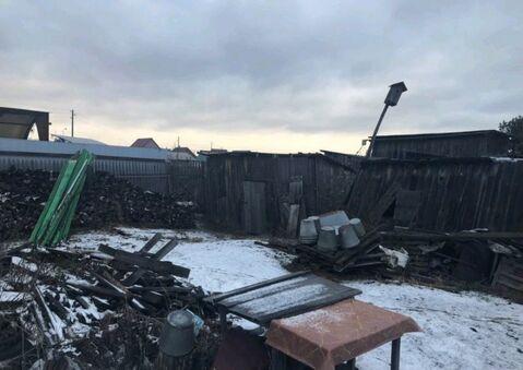 Продажа участка, Тюмень, Кулаково - Фото 3