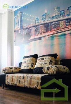Однокомнатная квартира, Купить квартиру в Белгороде по недорогой цене, ID объекта - 323247904 - Фото 1