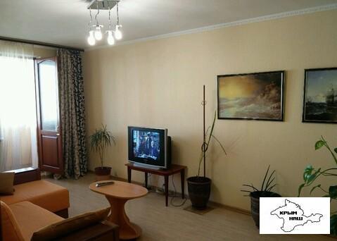 Сдается в аренду квартира г.Севастополь, ул. Николая Музыки - Фото 4