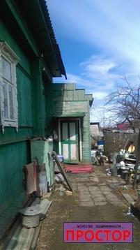 Дом деревянный - Фото 2