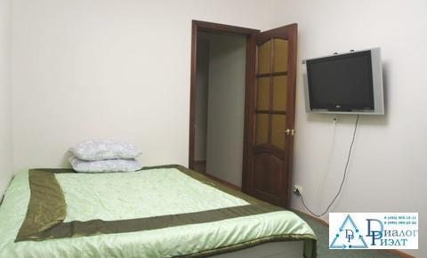 Комната в 2-й квартире в Люберцах,20 мин ходьбы до метро Лермонтовский - Фото 1