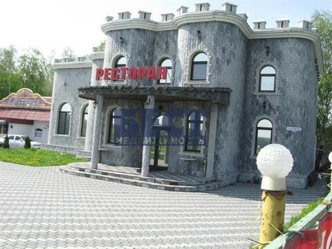 Готовый бизнес, Осташковское ш, 17 км от МКАД, Мытищи, Мытищинский . - Фото 5