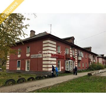 Пермь, Маршала Рыбалко, 4 - Фото 1