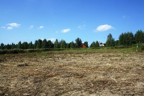 Земельные участки от 10 до 12 соток в жилой деревне Акулово - Фото 4