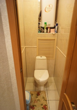 Сдается 3-х комнатная квартир - Фото 1