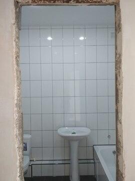 Продам квартиру с индивидуальным отоплением и частичным ремонтом - Фото 4