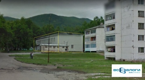 Продажа псн, Дальнегорск, Ленинская ул. - Фото 1