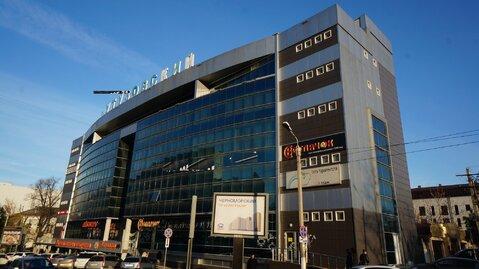 Купить коммерческое помещение в самом центре города Новороссийска. - Фото 3