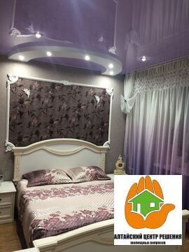 Двухкомнатная квартира с ремонтом Попова 107 - Фото 4