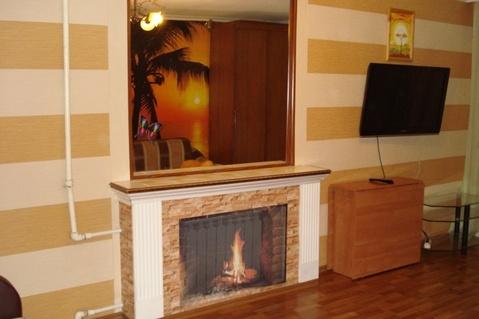 Квартира двухкомнатная, со всеми необходимыми удобствами. - Фото 3