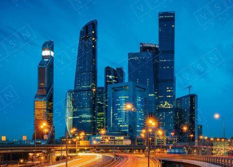 Продается квартира г.Москва, Краснопресненская набережная, Купить квартиру в Москве по недорогой цене, ID объекта - 321895250 - Фото 1