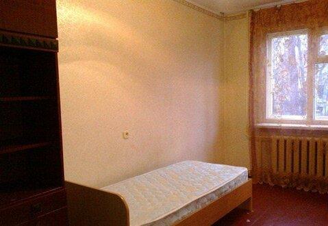 Двухкомнатная квартира на ул. Сурикова, 16б - Фото 1