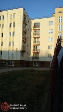 Продам 1к. квартиру. Рощино пгт, Социалистическая ул. - Фото 1