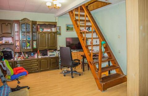 Продам 6-к квартиру, Иркутск город, улица Красных Мадьяр 78 - Фото 2