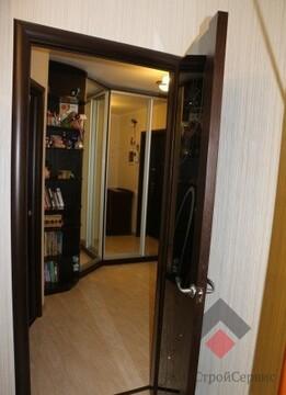 Продам 1-к квартиру, Внииссок п, Рябиновая улица 7 - Фото 4