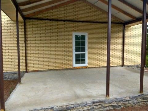 Дом качественной постройки в тихом месте - Фото 5