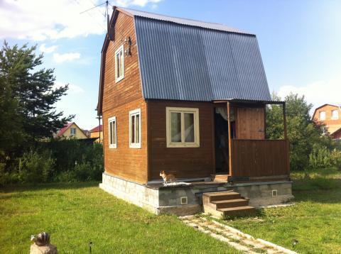 Продажа дома в Щербинке - Фото 1