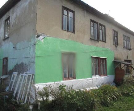 Продам 2 комнатную кв.Щекинский р-он, Шахта 24. 150тыс.руб - Фото 1