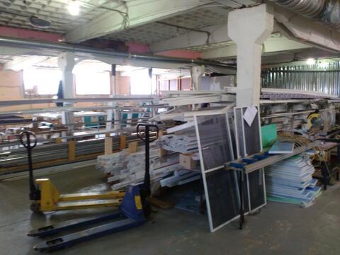 Помещение под склад или производство 320 кв.м