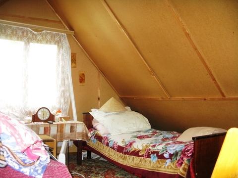 Дачный дом 45 кв.м на участке 7 вблизи деревни Рыжиково - Фото 5