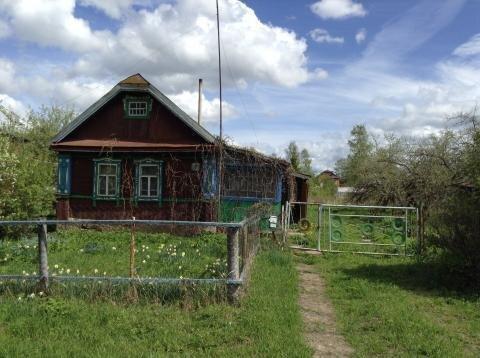 Дом в п.Шаховская - Фото 1