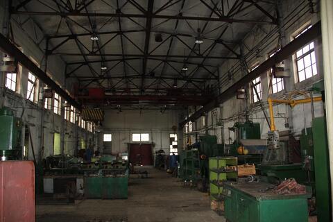 Производственное предприятие 12 000 м2, участок 3,5 га. - Фото 2