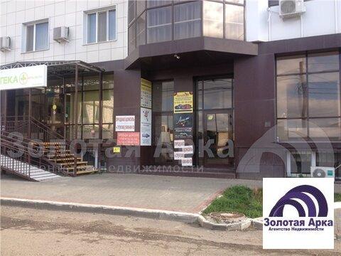 Продажа офиса, Краснодар, Краснодарская улица - Фото 1