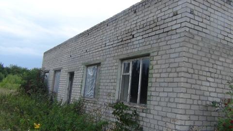 Для бизнеса: Комплекс зданий 2187 кв.м на земельном участке 10,37 га - Фото 4