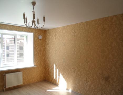 Продаётся однокомнатная квартира в Д-П, Шереметьевская 10 к2 - Фото 2
