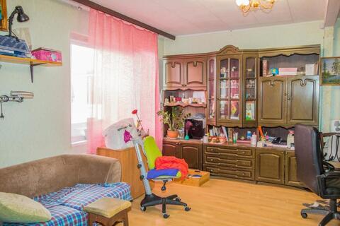 Продам 6-к квартиру, Иркутск город, улица Красных Мадьяр 78 - Фото 1