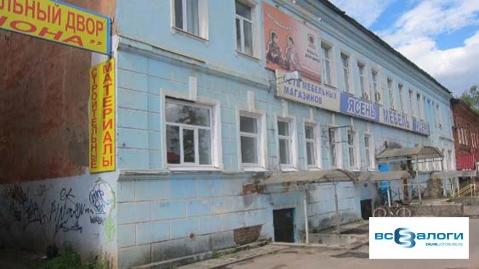 Продажа готового бизнеса, Малая Вишера, Маловишерский район, Ул. . - Фото 1