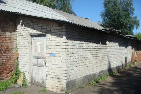 Здание с арендным бизнесом 2945 м2 Рыбинск - Фото 5