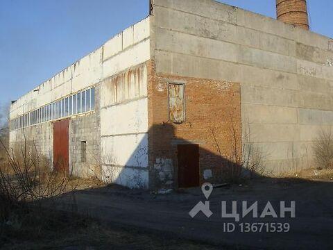 Продажа производственного помещения, Хабаровск, Ул. Трехгорная - Фото 2