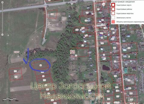 Продается участок. , Клишино г, Россия - Фото 4