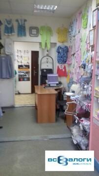 Продажа торгового помещения, Новосибирск, Красный пр-кт. - Фото 5
