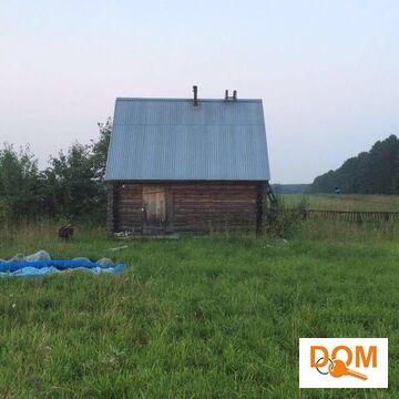 Продажа дачи, Верх-Ирменский, Ордынский район - Фото 1
