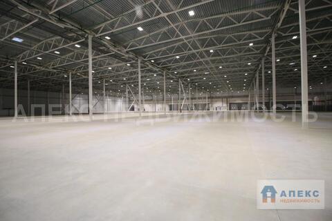 Аренда помещения пл. 8500 м2 под склад, аптечный склад, производство, . - Фото 3