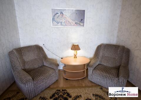 2-к квартира посуточно в центре Воронежа - Фото 4