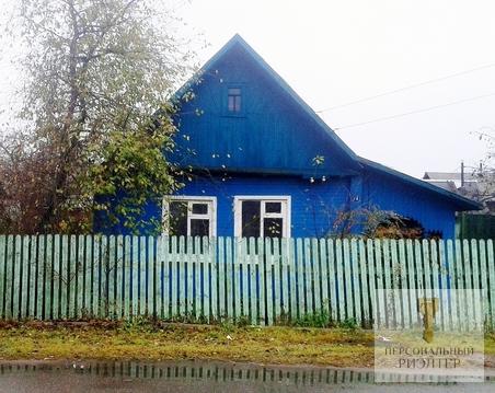 Дом по Социалистической - Фото 1