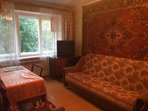 Сдам 1-комн.квартиру на Есенина - Фото 1