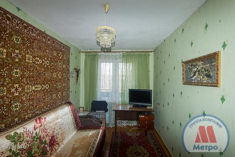 Квартира, пр-кт. Фрунзе, д.61 - Фото 5