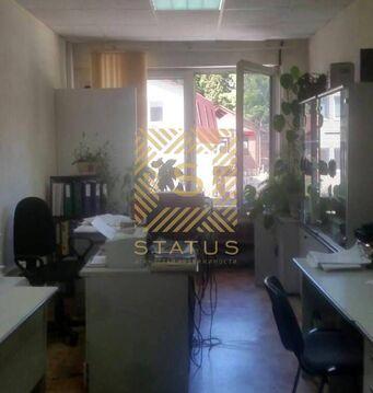 Аренда офисного помещения на Спартаке - Фото 1