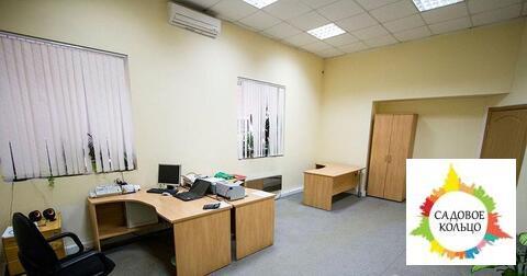 Под офис, раб. сост, выс. потолка 3,5 м, кабин. планир, тел, интер - Фото 4