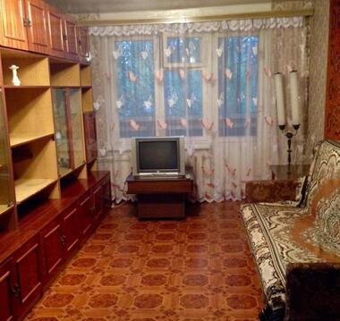 Сдается 2-к квартира по адресу Деденево, д. Целеево д. 16 на 2 этаже 2 - Фото 1